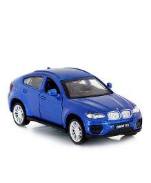 Innovador BMW X6 Toy Car - Blue