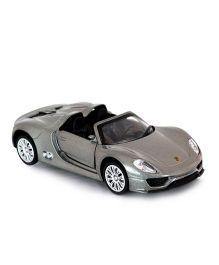Innovador Porsche 918 Spyder Toy Car - Silver