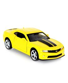 Innovador Chevrolet Camaro SS Toy Car - Yellow