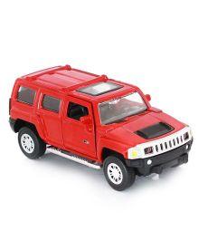 Innovador Hummer H3 Toy Car - Red