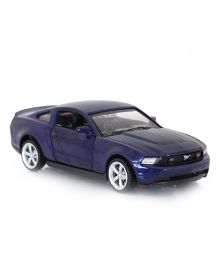 Innovador Ford Mustang GT Toy Car - Blue