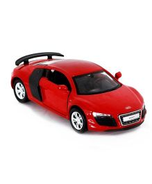 Innovador Audi R 8 GT Toy Car - Red