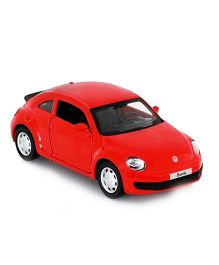 Innovador Volkswagen The Beetle Toy Car - Red