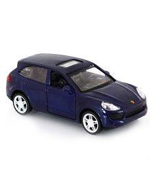 Innovador Porsche Cayanne S Car Toy - Blue