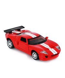 Innovador Ford GT Toy Car - Red