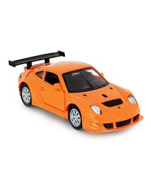 Innovador Porsche 911 GT 3 RSR Toy Car - Orange