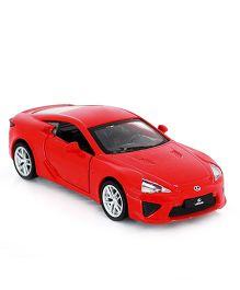 Innovador Lexus LFA Car Toy - Red