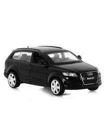 Innovador Audi Q7 Toy Car - Black