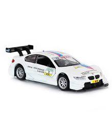 Innovador BMW M3 DTM Toy Car - White