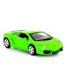 Innovador Lamborghini Gallardo LP 560 4 Toy Car - Green