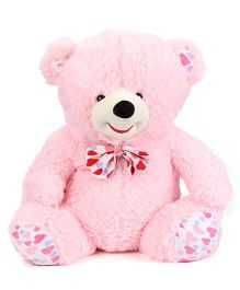 Playtoons Huggable Teddy Pink - Height 76 cm