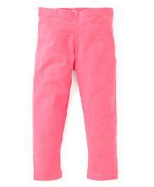 Beebay Full Length Leggings - Pink