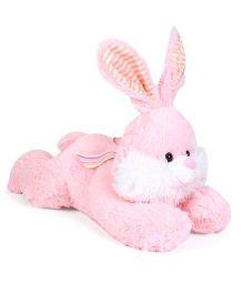 Starwalk Plush Rabbit Soft Toy Pink - 55 cm
