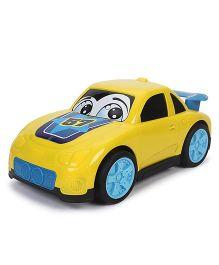 Bloomy Big Fun Toy Car - Yellow