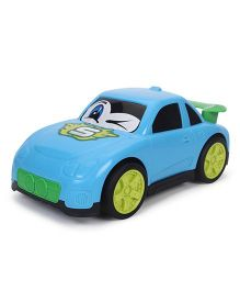 Bloomy Big Fun Toy Car - Sky Blue