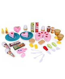 Hamleys Comdaq Birthday Party Set Multicolor - 29 Pieces