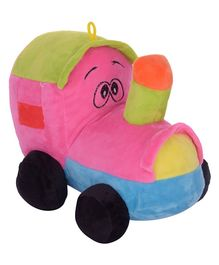 Twisha Engine Soft Toy - Pink