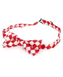Kid O Nation Bow Tie - Red