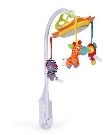 Playgro Music and Lights Cot Mobile - Multi Color