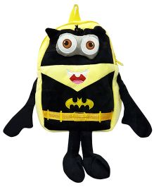 Thought Counts Cartoon Character Bag - Yellow