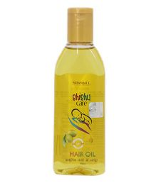 Patanjali Shishu Care Hair Oil - 100 ml