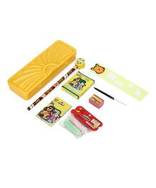 Mr Clean Pencil Box Set