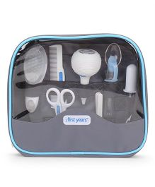The First Years Healthcare And Grooming Kit - Pack Of 10