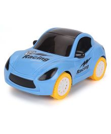 Smiles Creation 3D Mini Racing Car With Light And Sound - Blue