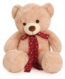 Dimpy Stuff Teddy Bear Brown - 70 cm