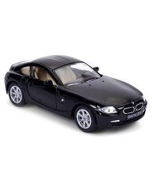 Kinsmart BMW Z4 Coupe - Black