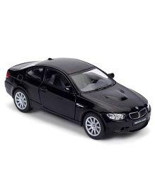 Kinsmart MW M3 Coupe - Black