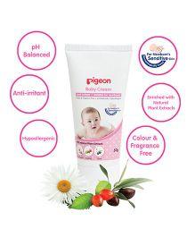 Pigeon - Baby Cream
