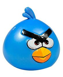Partymanao Angry Birds Piggy Bank Large - Blue