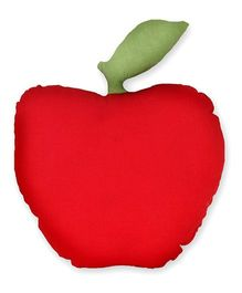 HouseThis Juicy Apple Cushion - Red