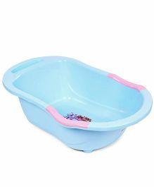 Bath Tub - Blue Pink