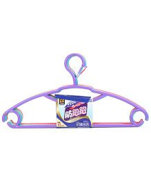 Cloth Hangers Pack of 5 - Multicolour