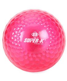 Super-K Mega Bouncing Ball - Pink