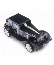 TinTreasures Classic Toy Car Litho - Black