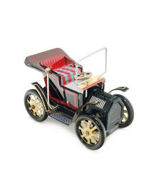 TinTreasures Austin Toy Car - Black