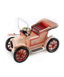 TinTreasures Austin Toy Car - Peach