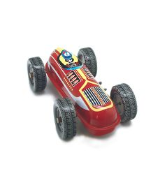 TinTreasures Racer Toy Car - Red