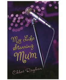 Bloomsbury Publishing My Life Starring Mum Book - English