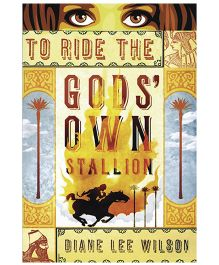 Source Book To Ride The Gods Own Stallion Story Book - English