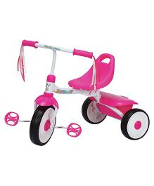 Happykids Cute Tricycle - Pink