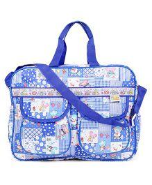 Mee Mee Nursery Bag  - Blue