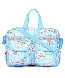 Mee Mee Nursery Bag - Blue