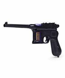 Playmate Sherlock Mauser Gun - Black