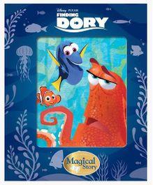 Disney Pixar Finding Dory Story And Treasury - English