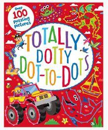 Totally Dotty Dot-to-Dot - English