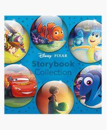 Disney Pixar Storybook Collection - English